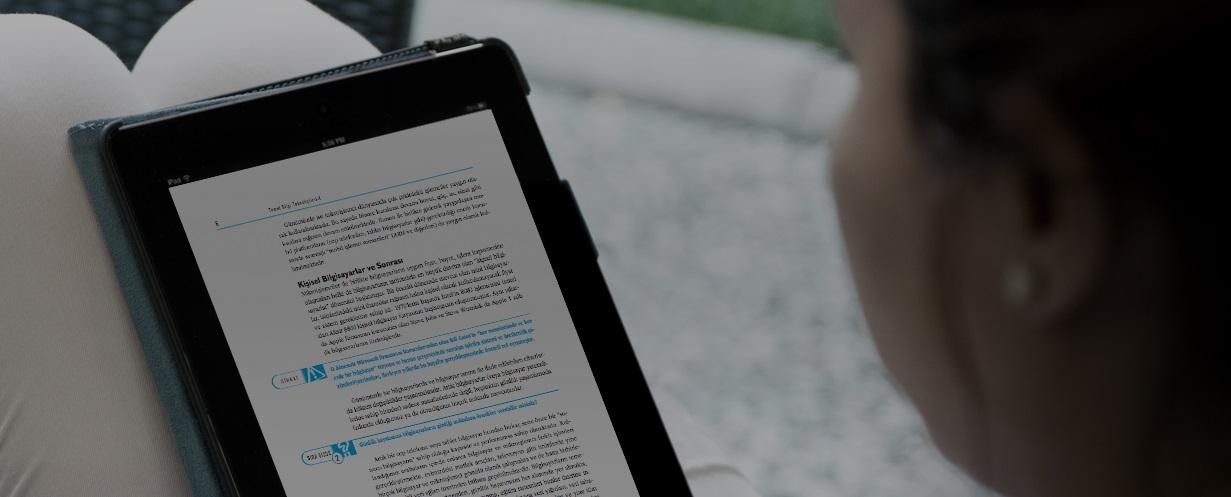 e-Öğrenme Portalı